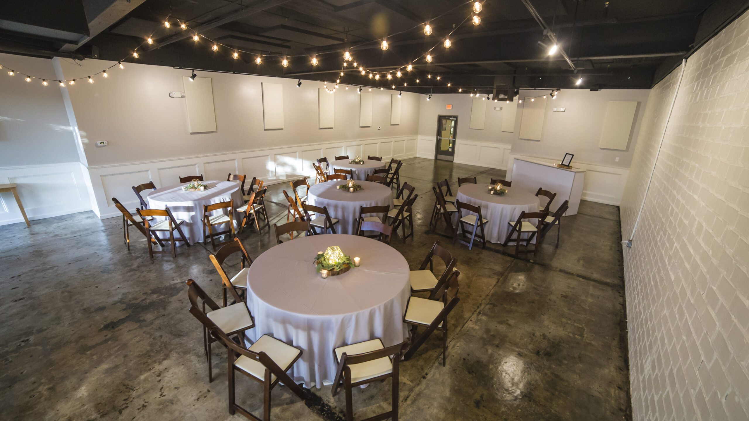 Liberty Event Space
